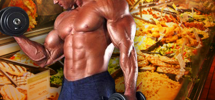 Nutrition for Lean Body Mass Retention