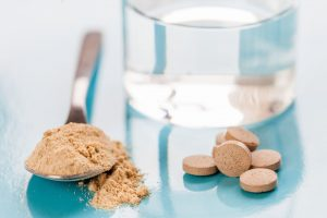 supplements for breastfeeding