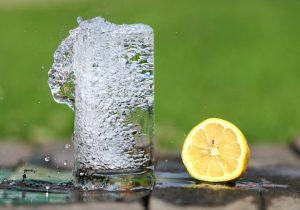 water intake myth