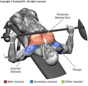 compound lifting